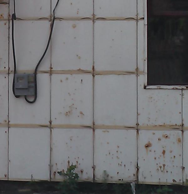 Рылся я тут в своих старых фотках... Донецк, Здание, Холодильник, Длиннопост
