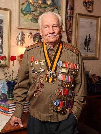 Гвардии лейтенант, командир взвода фронтовой разведки Юрий Транквиллицкий ветераны, Великая Отечественная война, самбо, длиннопост