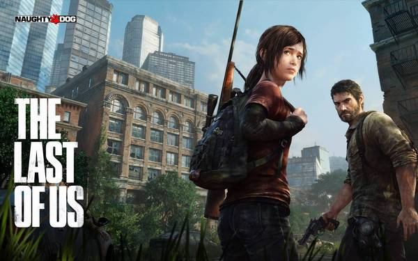 Живые игры - The Last of Us Threedeadpixels, Игры, Видео