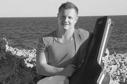 Басист группы «Любэ» умер после нападения в Подмосковье Любэ, Павел Усанов