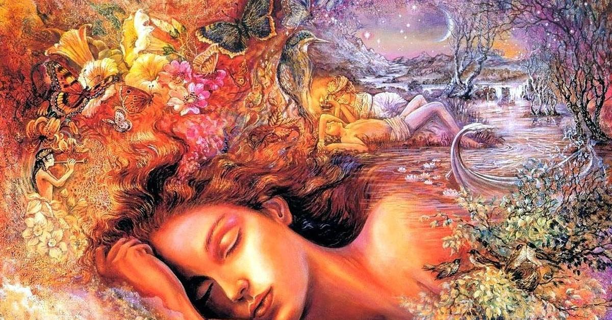 услугам картинки мифы о сне мест