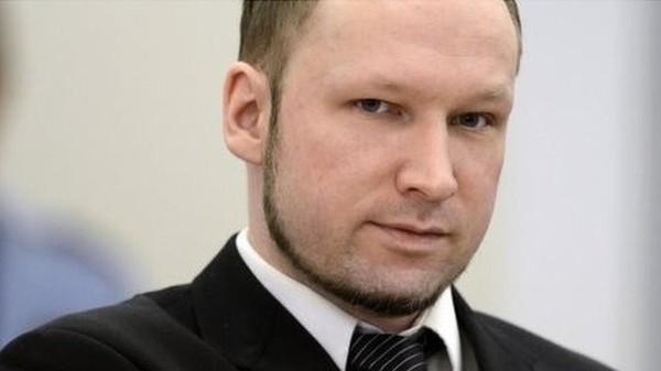 Брейвик отсудил у Норвегии 331 тысячу крон за бесчеловечное содержание в тюрьме Брейвик, Суд, Новости, TJournal, мат