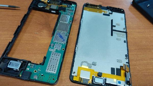 Починяю примусы. Lumia - спасибо, что живой и дайте ж воздуху нубукам. Своими руками, Ремонт, Электроника, Длиннопост