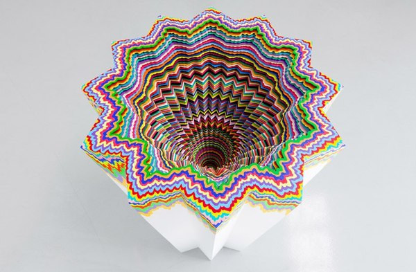 jen stark Explore clavelina 29's board jen stark on pinterest | see more ideas about jen stark, paper sculptures and paper art.