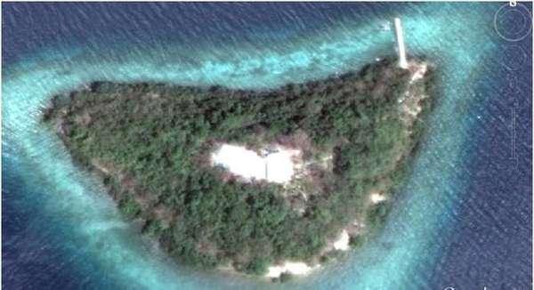 Купить остров в россии цена