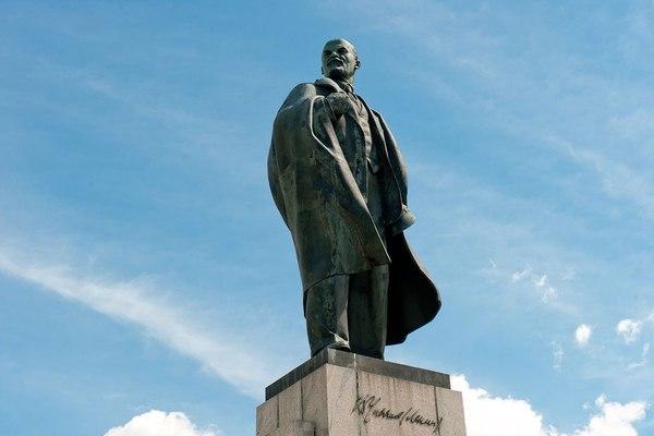 С днём рождения Владимир Ильич! Ленин, Ильич, Революция, Ульяновск, Симбирск