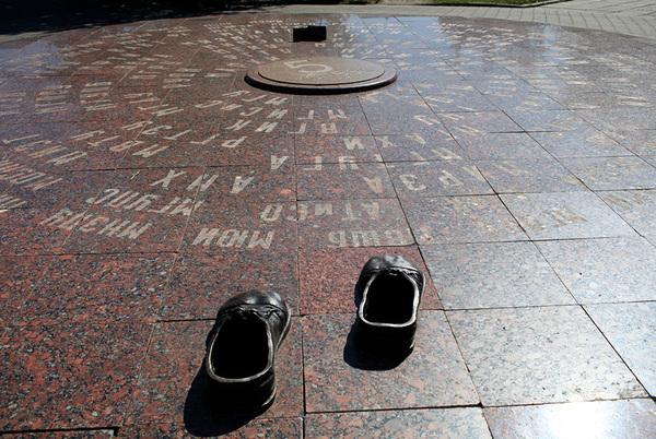 Памятник Студенческим приметам Памятник Студенческим приметам, примета, москва, памятник, студенты, экзамен