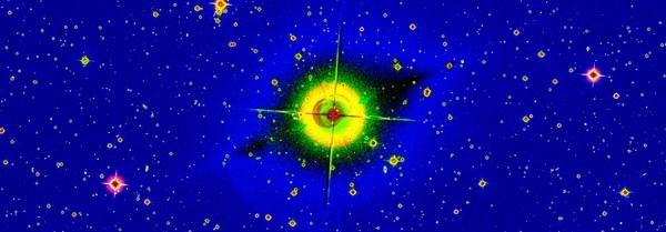 Маленькое приятное открытие. Астрономия, Космос, Интересное, Наука, Радиоволны, Длиннопост, SETI, Распределённые вычисления