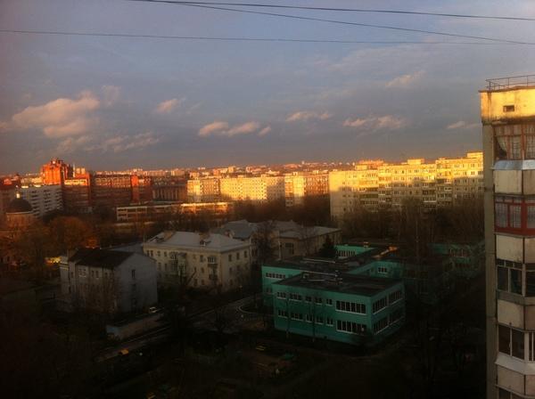 История одного окна. Фото, Мыльница, Телефон, Рукожоп, Тула, Длиннопост