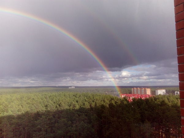 Фабрика по производству радуги
