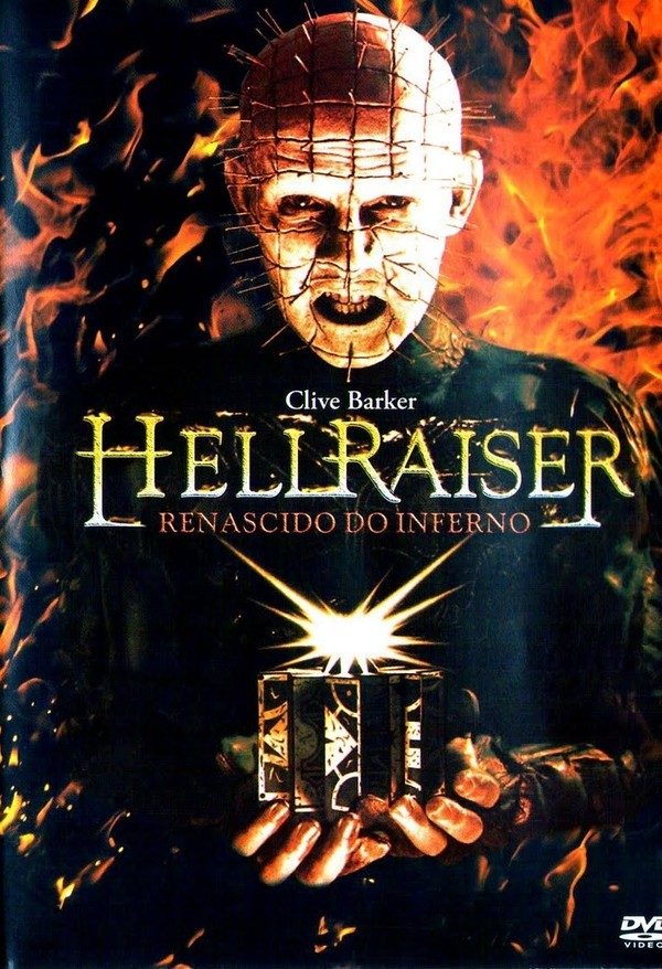 Hellraiser 5 : Inferno - 2000 Dublado