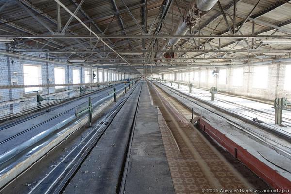 Технология, которая не устарела за 140 лет производство, канат, Интересное, как это делается, взгляд изнутри, технологии, фотоотчет, видео, длиннопост