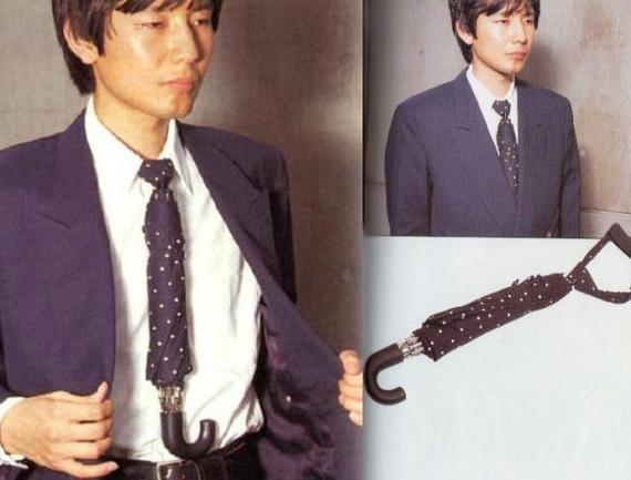 17 сумасшедших и гениальных изобретений, до которых могли додуматься только в Японии Картинки, Япония, Изобретения, Длиннопост