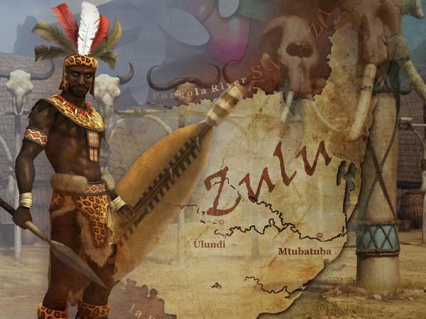 Часть 10 | Чака : Бей врага раз и навсегда Civilization, Лига историков, Чака, Зулусы, Длиннопост