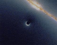 Миф специальной теории относительности Физика, Теория относительности, Мифы, Заблуждение, Гифка, Длиннопост