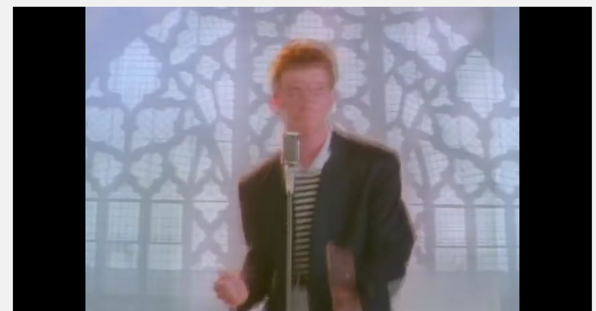 rick astley never gonna give you up video youtube - 1200×628