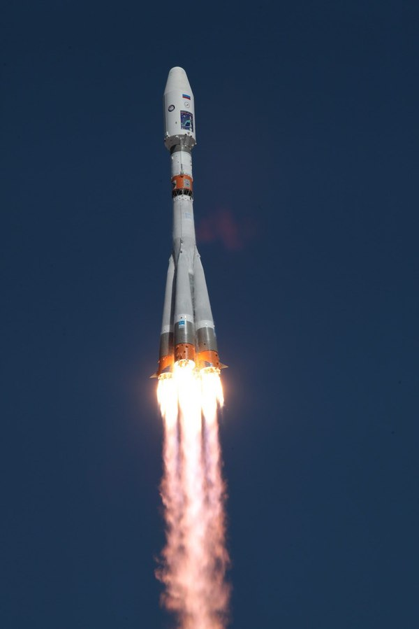 Новости космонавтики от 28 апреля - длиннопост Космос, космонавтика, роскосмос, Россия, восточный, видео, длиннопост