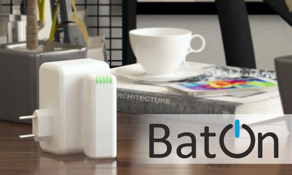 Будни стартапа - как мы начали создавать свой проект и вышли с ним на BoomStarter длиннопост, стартап, Инженерия, boomstarter, BatOn