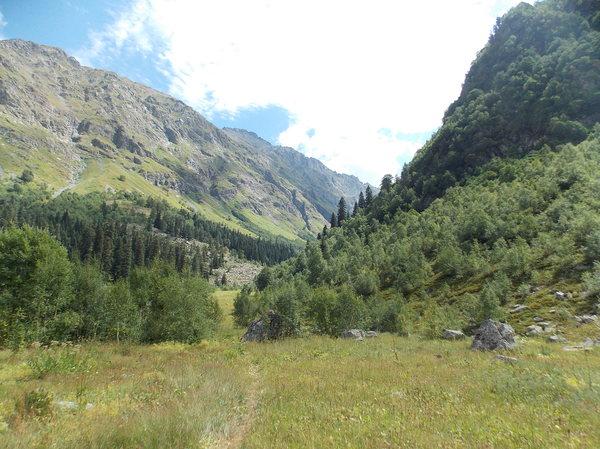 Красоты Кавказа Горы, Отдых, Фото, Кавказ, красоты-кавказа, длиннопост