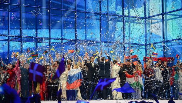 Украинский вице-премьер переименовал «Евровидение» в «Рашовидение» Украина, Европа, Россия, Евровидение, Политика