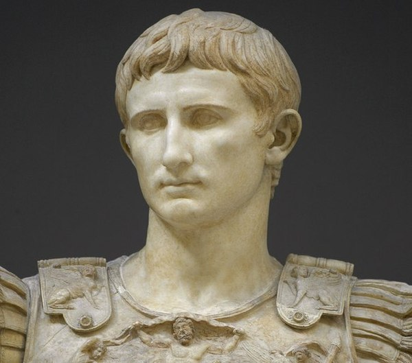 essay on julius caesar and augustus But julius caesar's military and political domination of rome – as  soon the  republic really was over and octavian became augustus, the first.