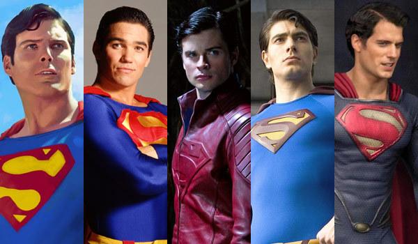 Супермен негр