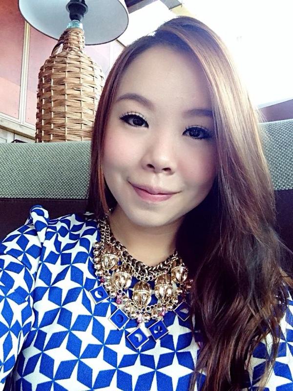 Boutique manager Mercy Goh loves her Pradas as much as her Porsches Азиаты, Девушки, Hot, Длиннопост