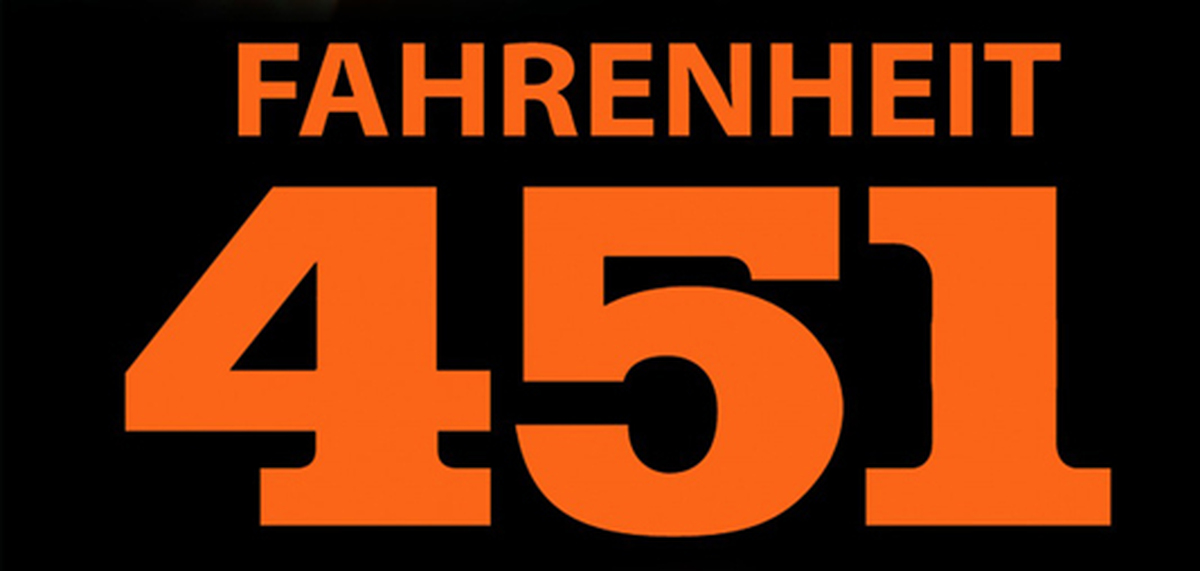 fahrenheit 452
