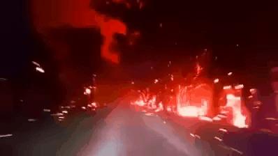 Дорога в аду