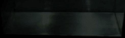 Неустойчивость Рэлея-Тейлора Физика, Смешивание, Неустойчивость рэлея-тейлора, Плотность, Интересное, Красивое, Гифка