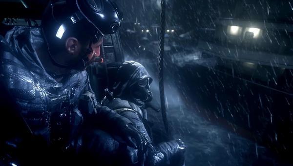 CoD4: MW vs CoD4: MWR Call of Duty, Promod, Call of Duty 4, Remaster, Мыло, Длиннопост