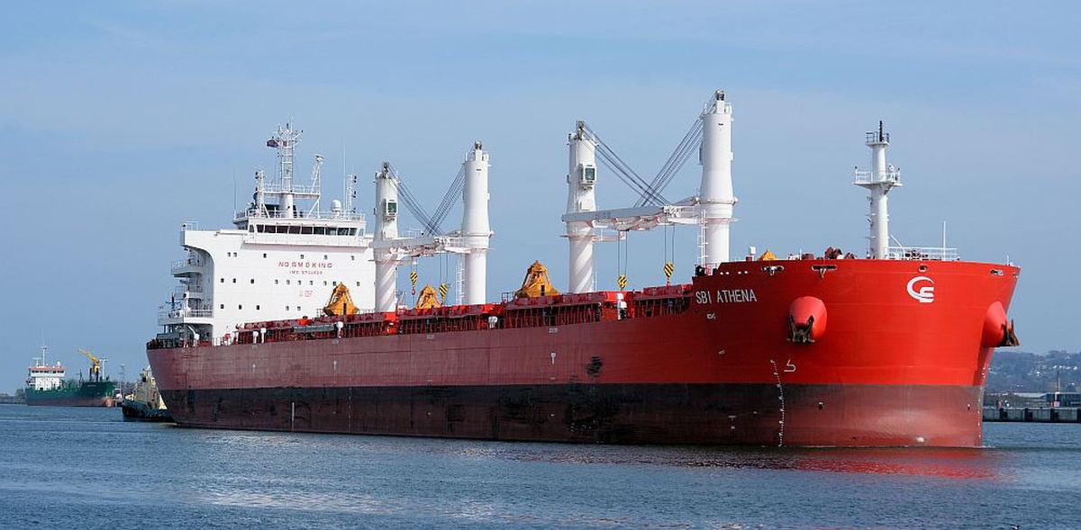 тенденции последние о торговом флоте фото того, его без