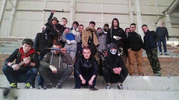 Ещё одно ОПГ, созданное малолетками ОПГ, Трудные подростки, Владивосток, Насилие над детьми
