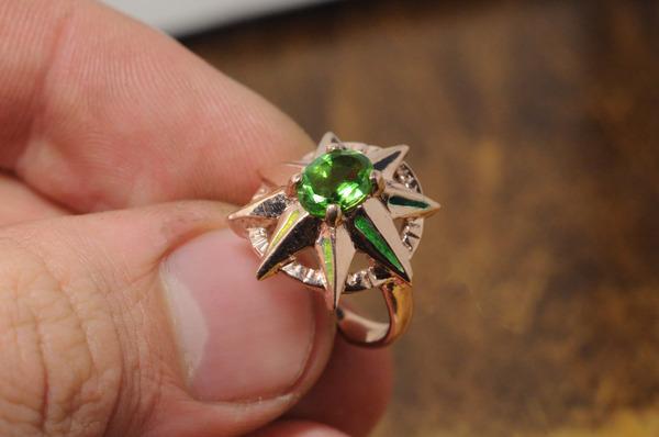 """Изготовление кольца """"Роза ветров"""" ювелир, кольцо, мастерская, литьё, ювелирные изделия, длиннопост"""