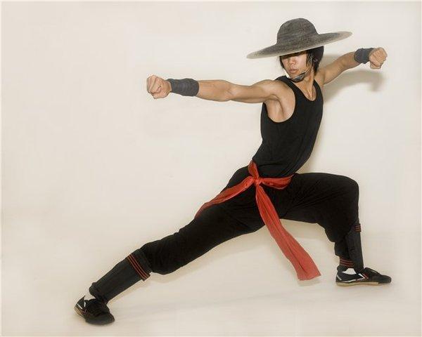 Mortal Kombat: история легендарной игры и ее актеров. Mortal kombat, длиннопост, много букв, Игры