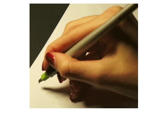 Счастливой пятницы 13-го!) Внеочередное развлечение с Parallel Pen.