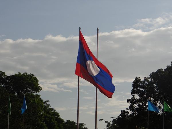 Лаос, Вьентьян. Часть 1 Путешествия, Лаос, Вьентьян, Длиннопост
