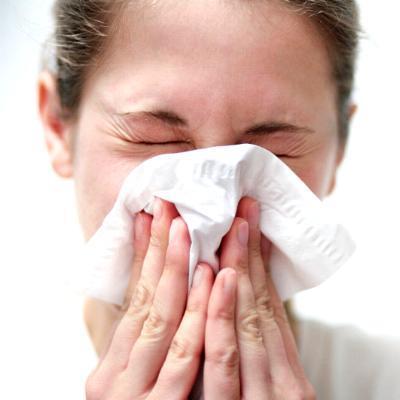 И пришла весна... или ПОЛЛИНОЗ (аллергия на пыльцу растений) Врачи, Медицина, Аллергия, Иммунитет, Длиннопост