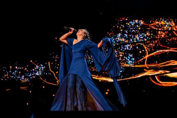 Победитель Евровидения - Украина! Евровидение 2016, Украина, Победители
