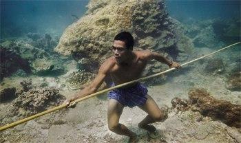 Морские цыгане Племя, Море, Азиаты, Мокены, Суперспособности