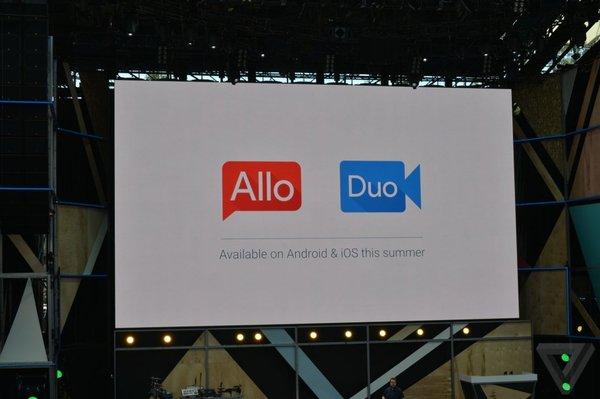Главные новости с конференции Google I/O Android, Google, Google IO, Технологии, Длиннопост