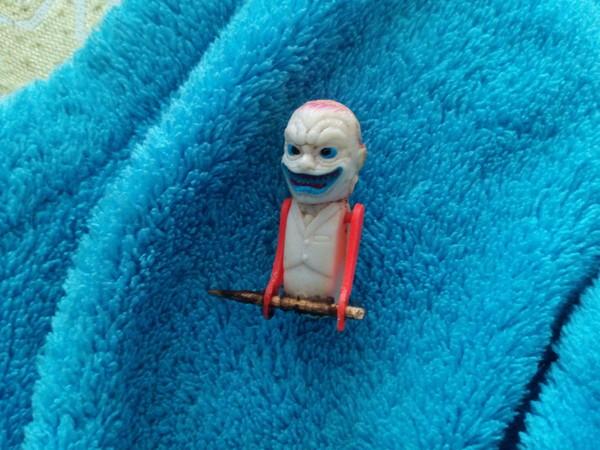 Криповая игрушка из детства Джокер, Детские игрушки, Ужас, Что это?