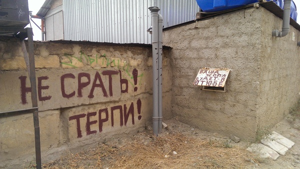 Ваша жопа будет в ютюбе Крым, моей, прогулка