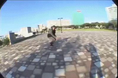 Лайфхак для скейтбордистов