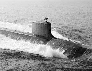Уступая американскому, российский подводный флот имеет и уникальные корабли Россия, США, Подводный флот, Политика, Длиннопост