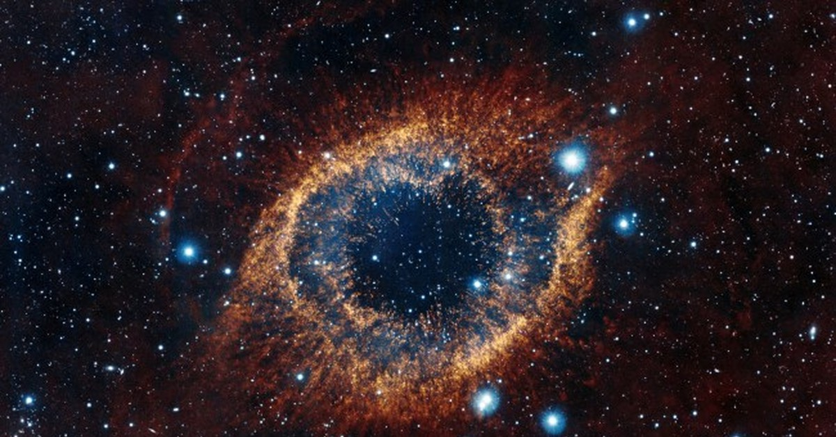 helix nebula european space organization - HD 1920×1080