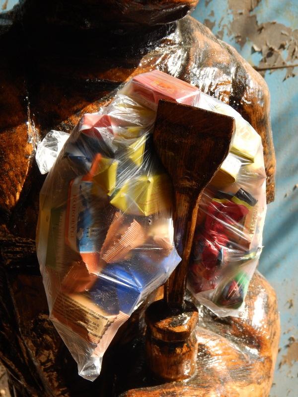 Мой рецепт легких денег Резьба по дереву, Скульптура бензопилой, Александр Ивченко, Байкеры, Автослесарь, Бензопила, Видео, Длиннопост