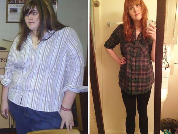 Люди Реально Похудевшие - chudo-dieta45