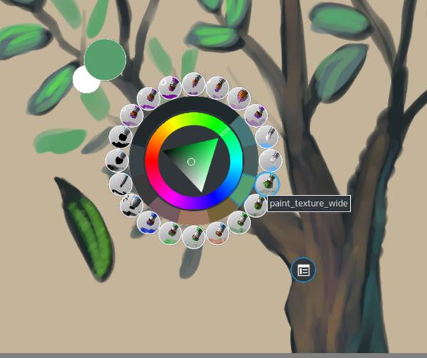 Krita - свободный графический редактор Софт, Open Source, Программы, Графический редактор, Релиз, Linux, Windows, Os x, Видео, Длиннопост
