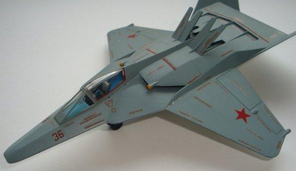 МиГ-37 — самый загадочный стелс-самолет СССР. Миг-37, самолет, Авиация, Длиннопост